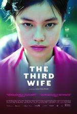 The Third Wife movie cover