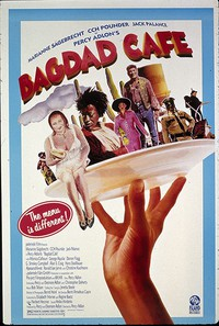 Bagdad Cafe (Out of Rosenheim) main cover