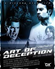 art_of_deception movie cover