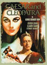 caesar_and_cleopatra movie cover