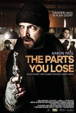 The Parts You Lose movie cover