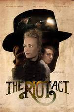The Riot Act movie cover