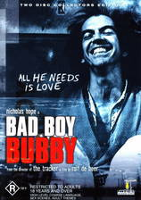 bad_boy_bubby movie cover