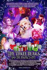 3 Bears Christmas movie cover