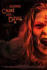 Along Came the Devil 2 movie cover