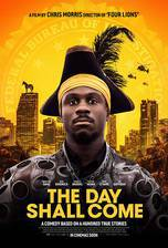 The Day Shall Come movie cover
