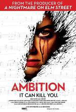 Ambition movie cover