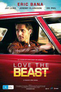 Love the Beast main cover