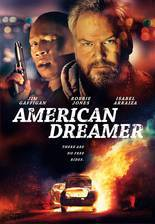 American Dreamer movie cover