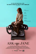 Ask for Jane movie cover