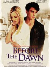 Before the Dawn movie cover