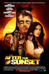 After the Sunset main cover