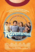 adventureland movie cover