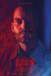 Bloodline main cover