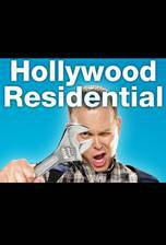 Hollywood Residential movie cover