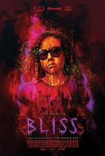 Bliss movie cover