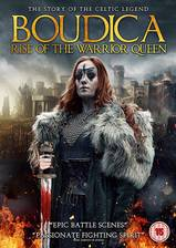 Boudica: Rise of the Warrior Queen movie cover