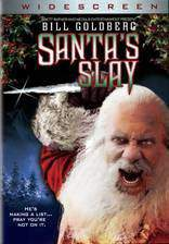 santa_s_slay movie cover