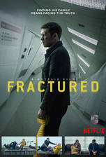 Fractured movie cover