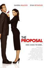 The Proposal movie cover