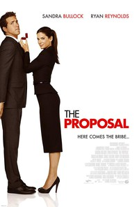 The Proposal main cover
