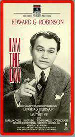 i_am_the_law movie cover