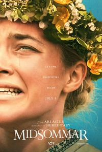 Midsommar main cover