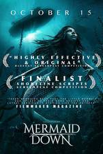Mermaid Down movie cover