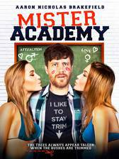 mister_academy movie cover