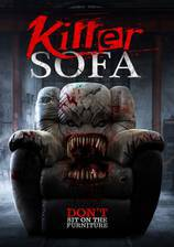 Killer Sofa movie cover