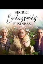Secret Bridesmaids' Business movie cover