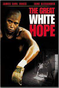 The Great White Hope main cover