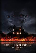 Hell House LLC III: Lake of Fire movie cover