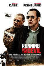 running_with_the_devil_2019 movie cover