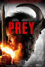 prey_2019 movie cover