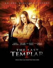 the_last_templar_2009 movie cover