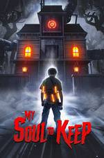 My Soul to Keep movie cover