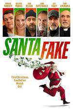 Santa Fake movie cover