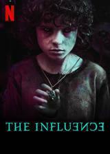 The Influence movie cover