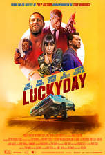 Lucky Day movie cover