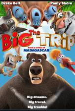 The Big Trip movie cover