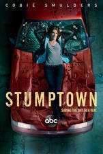 stumptown movie cover