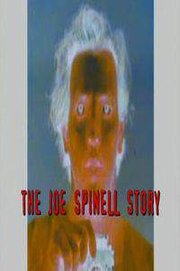 The Joe Spinell Story main cover
