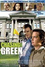 chasing_the_green movie cover