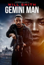 Gemini Man movie cover