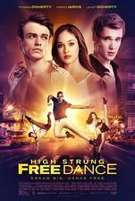 High Strung Free Dance movie cover
