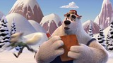 Arctic Dogs movie photo