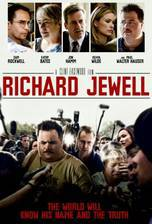 Richard Jewell movie cover