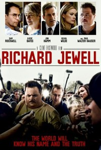 Richard Jewell main cover