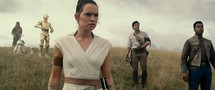 Star Wars: Episode IX - The Rise of Skywalker movie photo